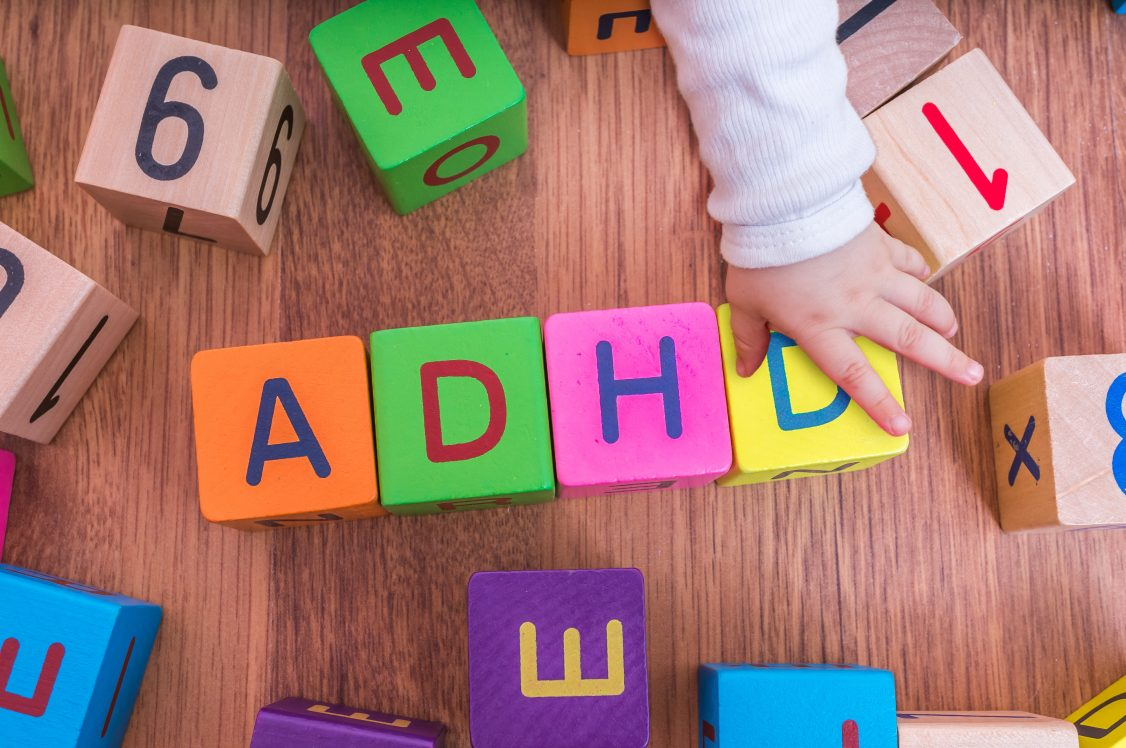 preschool with ADD/ADHD