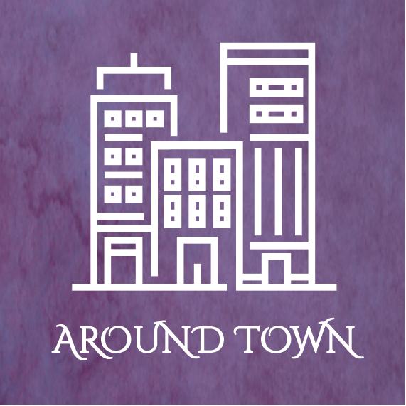 Around Town
